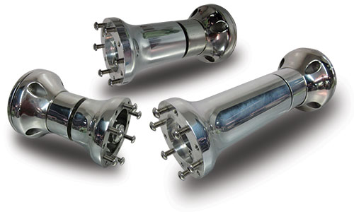 Mayfair Hydraulic Steering Posts