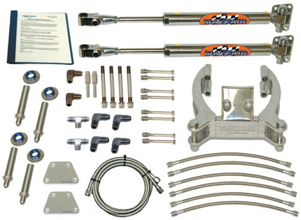 Mayfair Steering Kit